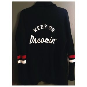 Keep On Dreamin' Cardigan